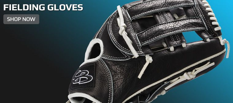 Boombah Fielding Gloves