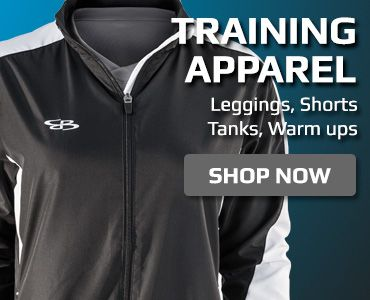 Boombah Women's Training Apparel