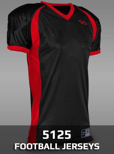 Boombah 5125 Football Jersey