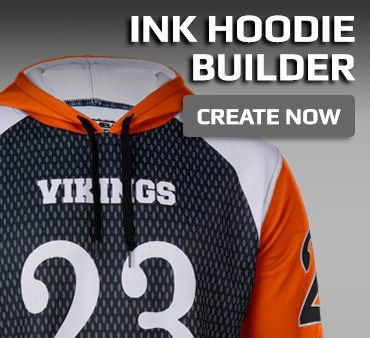 Boombah INK Hoodies