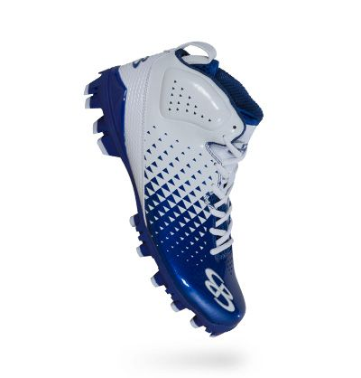football cleats clearance
