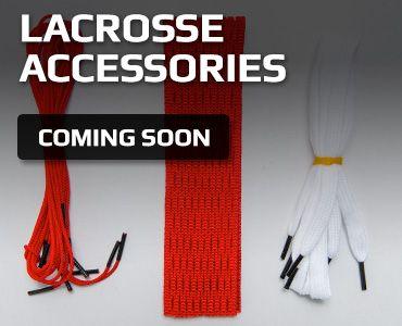 Boombah Lacrosse Accessories