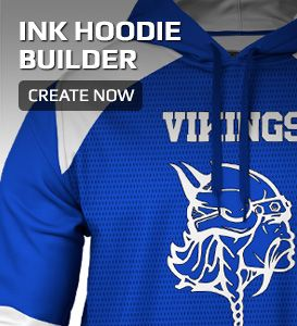 Men's Custom INK Hoodies