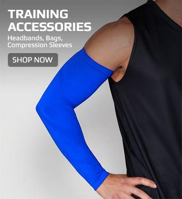 Men's Training Accessories