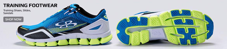 Men's Training Footwear