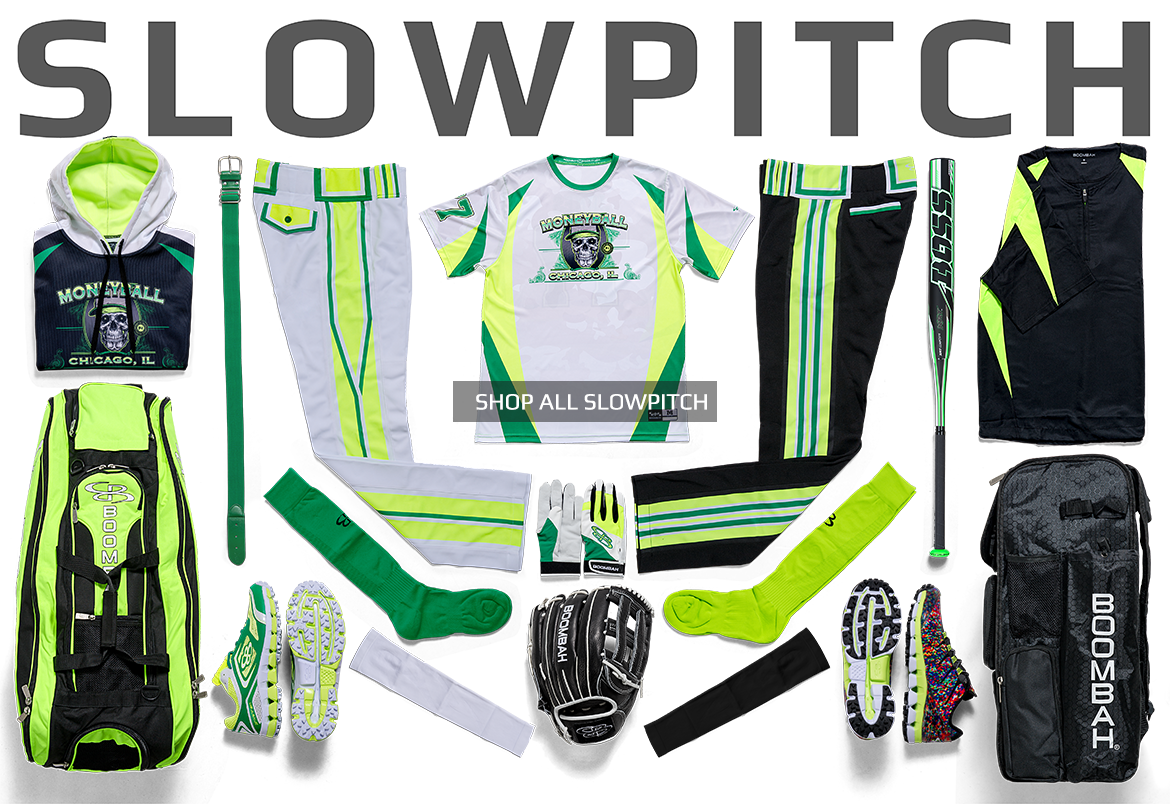 Shop all Slowpitch Items