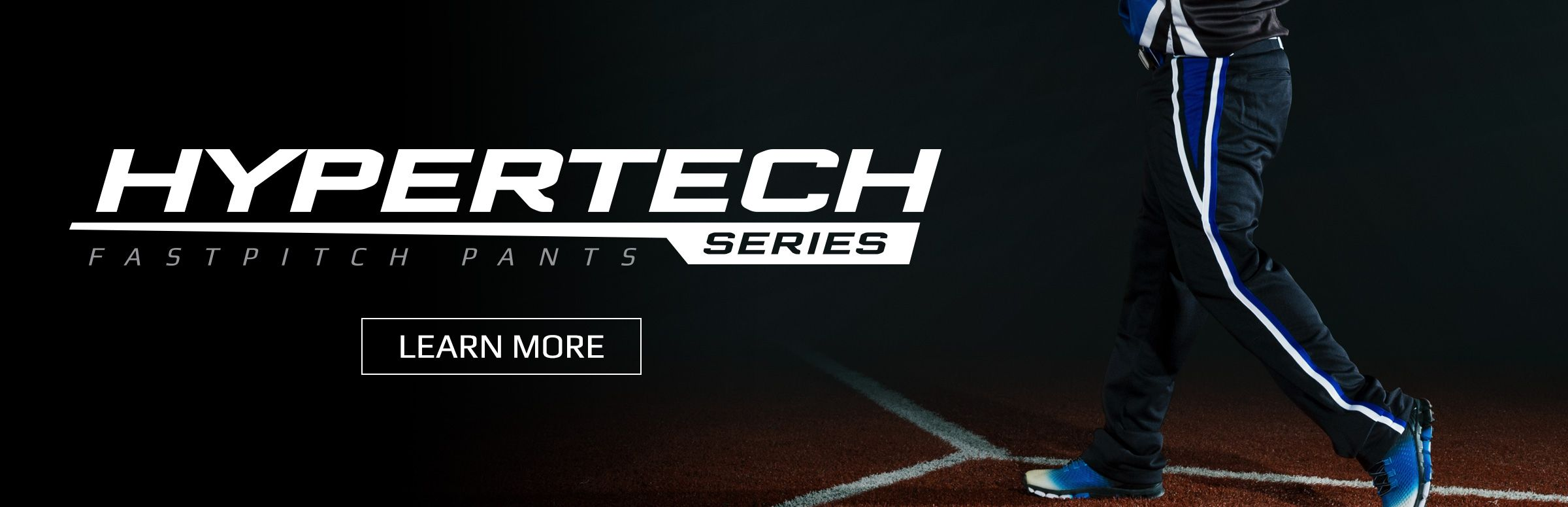 Boombah Hypertech Slowpitch Softball Pants