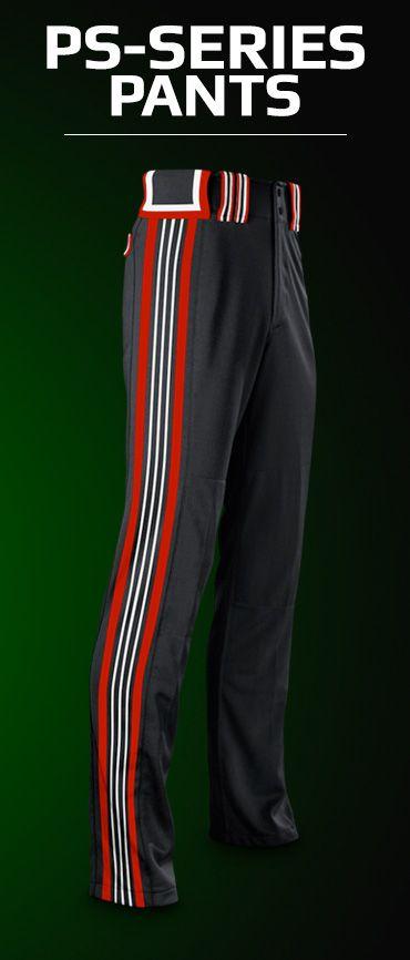 Men's PS-Series Slowpitch Pants