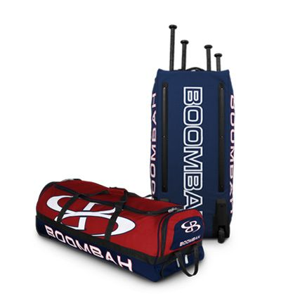 slowpitch softball bags