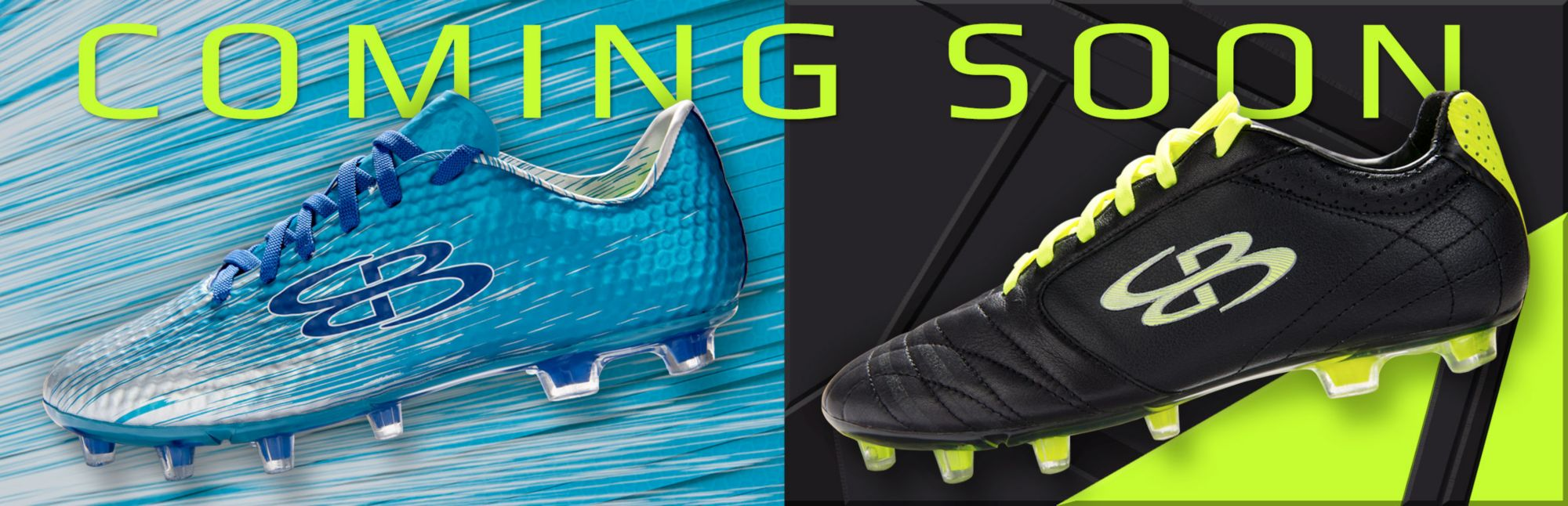 New Soccer Cleats Coming Soon