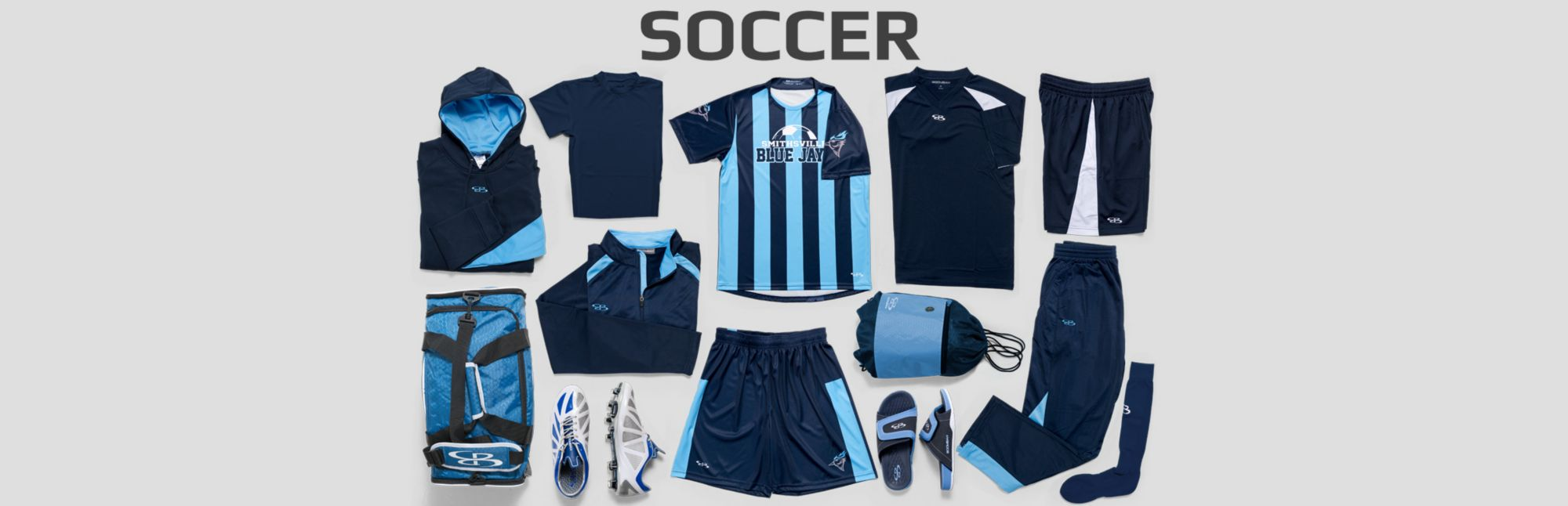 Shop all Soccer Items
