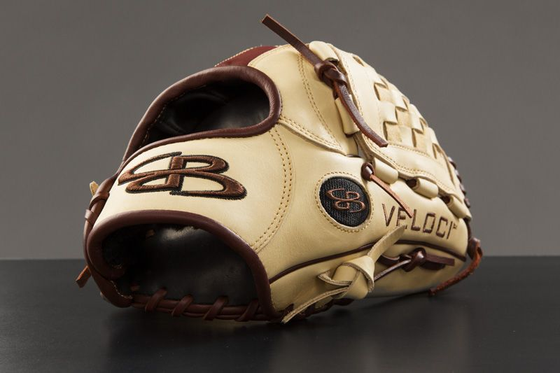 Boombah Veloci Fielding Gloves