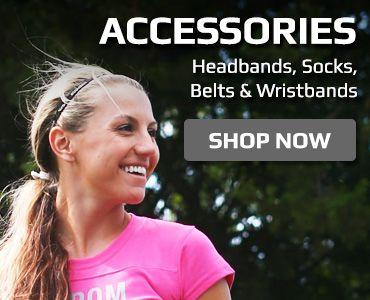 Boombah Accessories