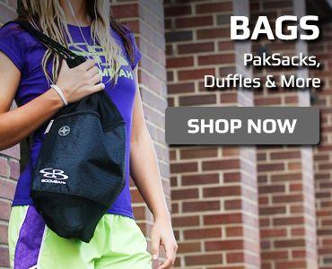 Boombah Bags