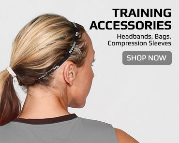 Women's Training Accessories