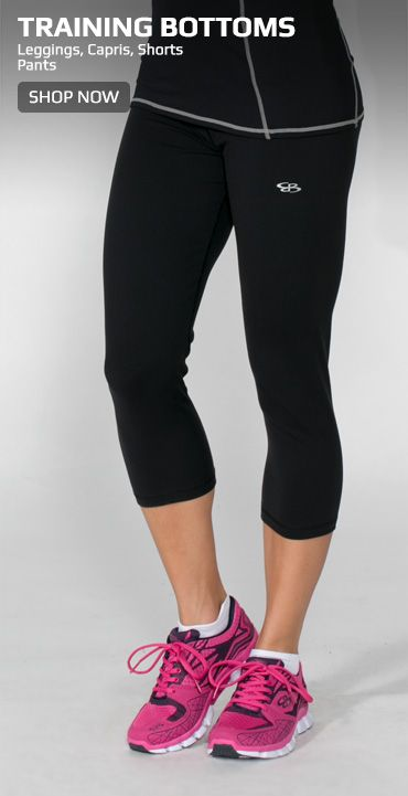 Women's Training Bottoms