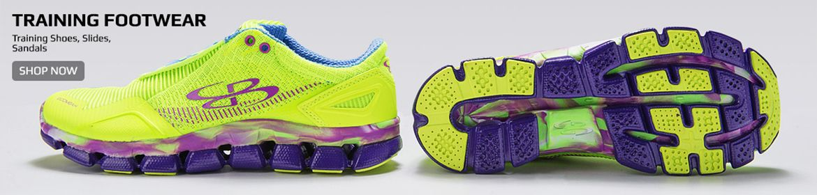 Women's Training Footwear