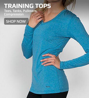 Women's Training Tops