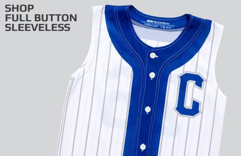 06e5d7a2101 Custom Baseball Uniforms Jerseys Boombah
