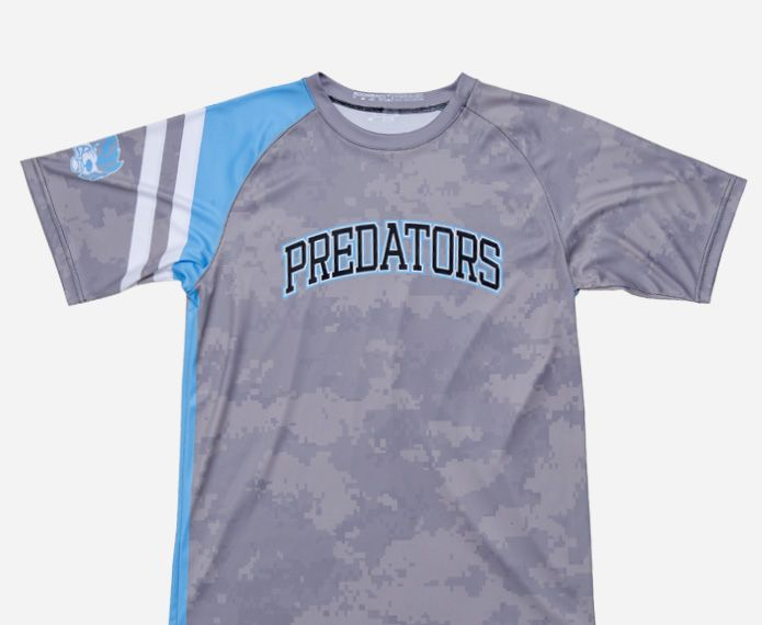 Short Sleeve Shooting Shirt