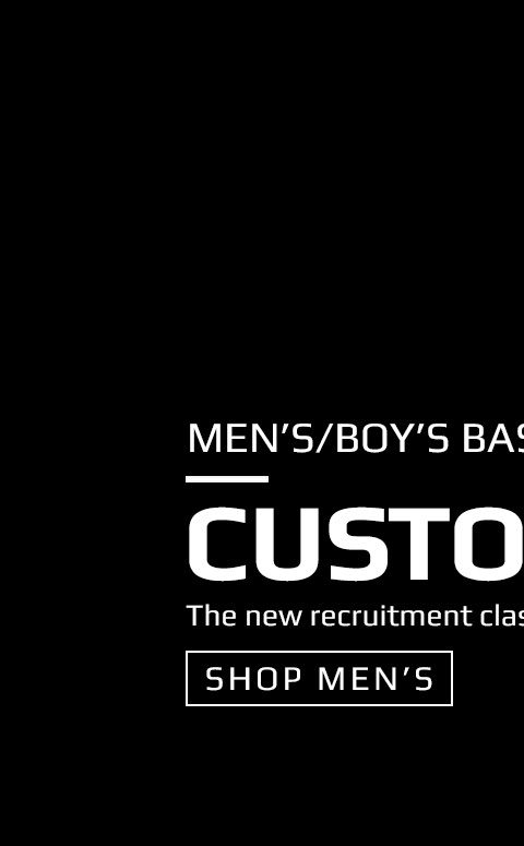 Shop Men's Basketball Uniforms