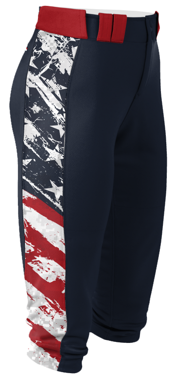 Boombah Custom INK Fastpitch PS-Series Pants