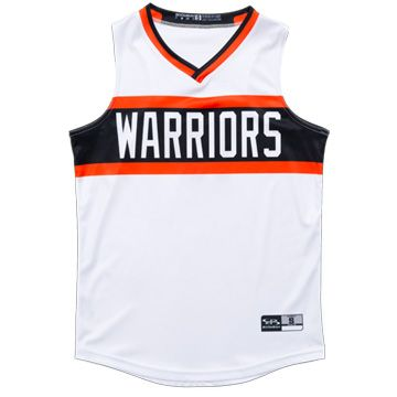 Fastpitch Softball Racerback Jersey