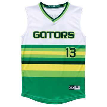 Fastpitch Softball Sleeveless Jersey