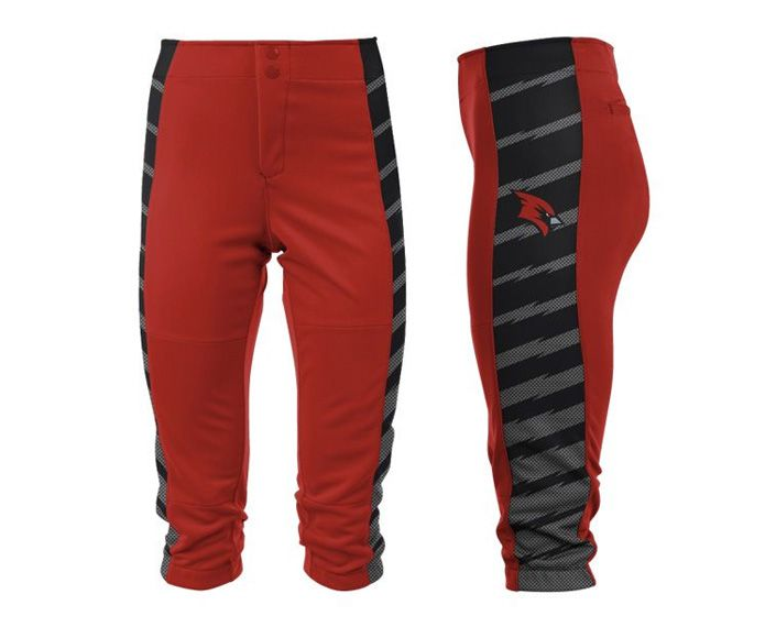 Custom Hypertech Loopless PS Fastpitch Pants