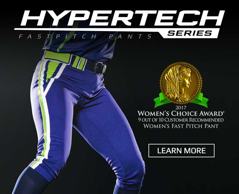 Boombah Hypertech Series Fastpitch Pants