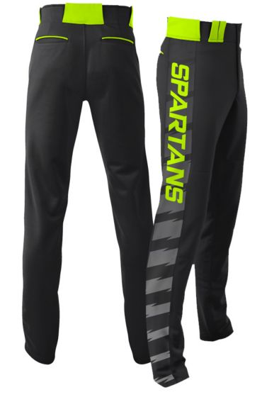 Boombah Men's Custom PS-Series Pants
