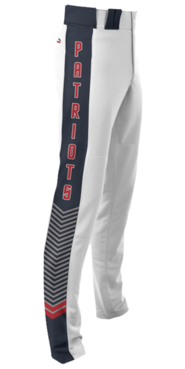 Boombah Custom INK Men's PS-Series Pants