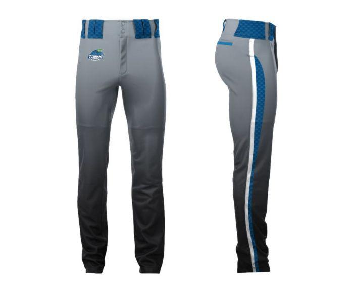 Custom Hypertech INK slowpitch Pants