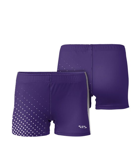 volleyball ink shorts