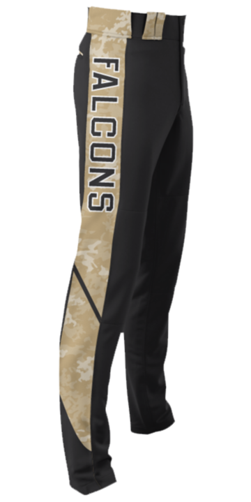 Boombah Custom INK Youth PS-Series Pants