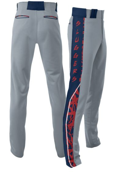 Boombah Women's Custom PS-Series Pants