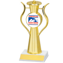 ADA Achievement Trophy