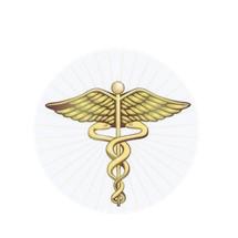Caduceus Emblem