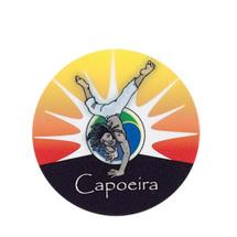 Capoeira Emblem