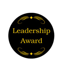 Leadership Award Emblem