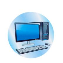 Computer Emblem