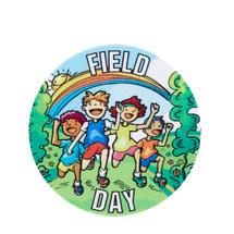 Field Day Emblem