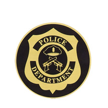Police Department Emblem