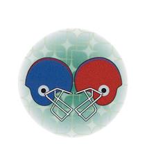 Football General Emblem