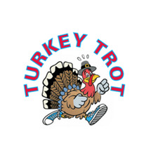 Turkey Trot Emblem