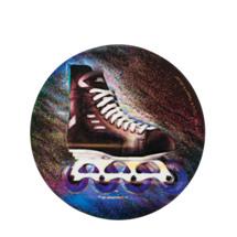 Inline Skate Holographic Emblem - HG 28