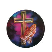 Religious Holographic Emblem - HG 41