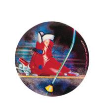 Ski Boot Holographic Emblem - HG 47