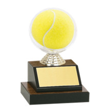 "7"" Tennis Display Trophy"