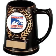 ADA Mug, Trophies, Medals & Pins | Dinn Trophy